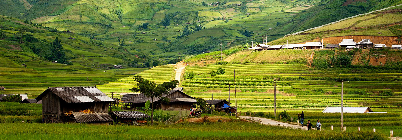 Tay Bac - Vietnam