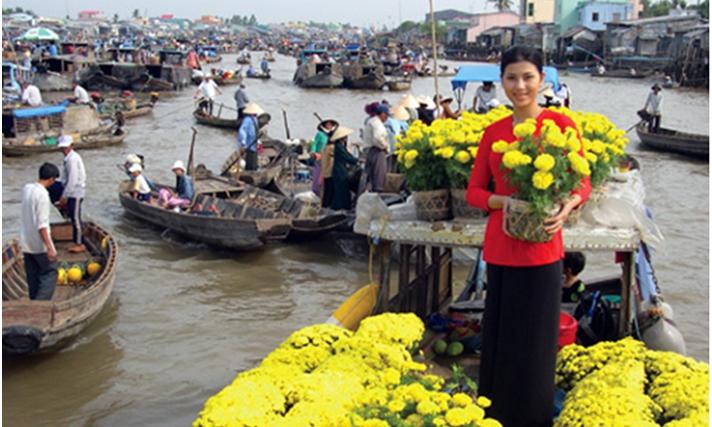 Best of Southern Vietnam 3 days