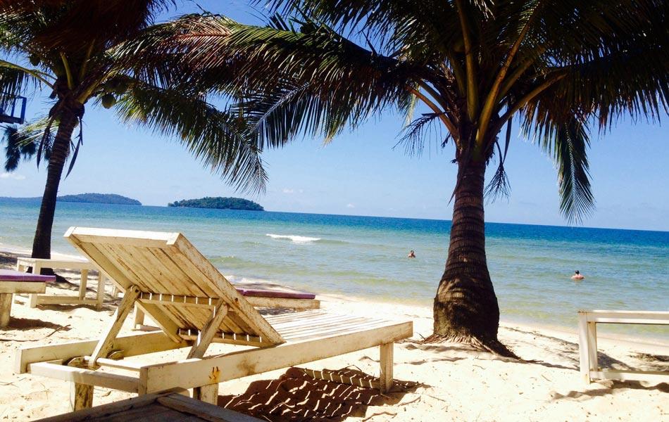 Cambodia Honeymoon Tour  8 days