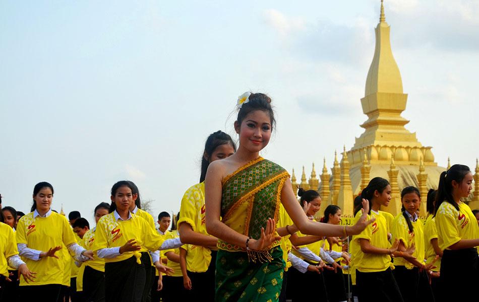 Classic Laos Tour 5 days
