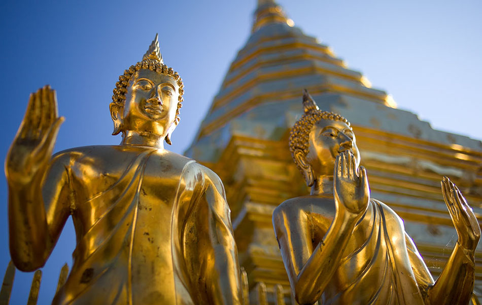 Discover Laos Tour with Cruise 9 days