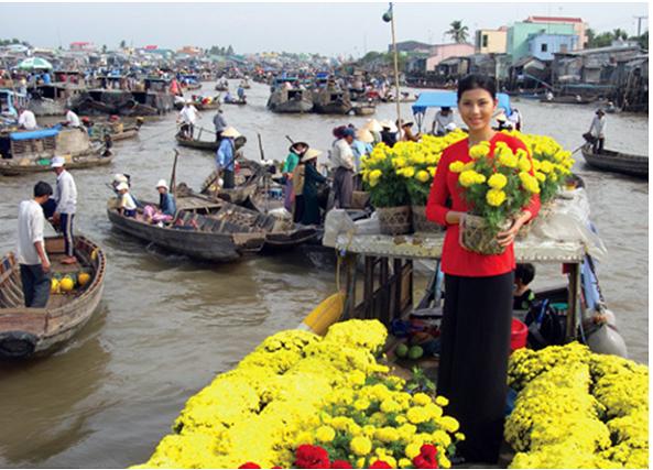 Explore South of Viet Nam 4 days