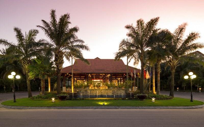 Golden Sand Resort and Spa Hoian - Vietnam