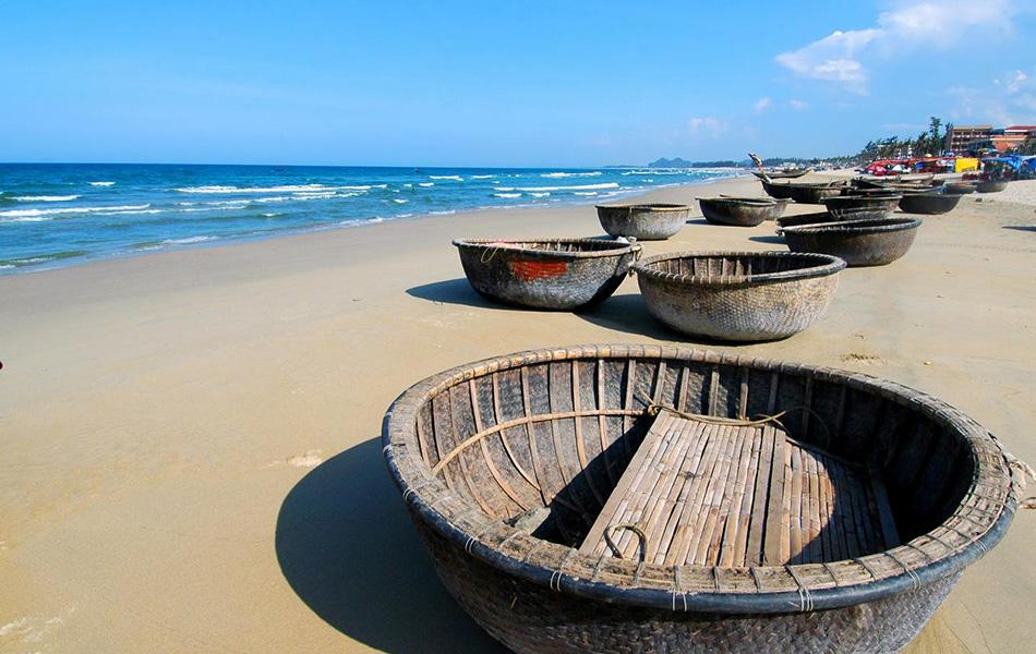 Vietnam: Luxury summer Beach vacation 21 days 20 nights
