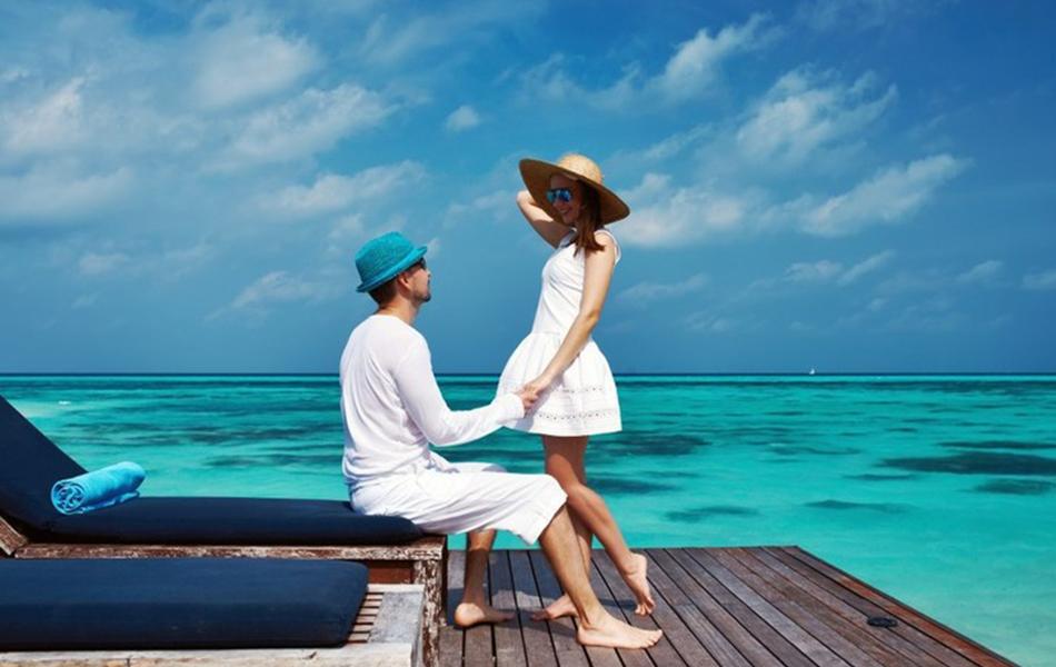 Memory of Vietnam Honeymoon package 18 Days