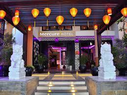 Mercure Hoian City - Quang Nam Province