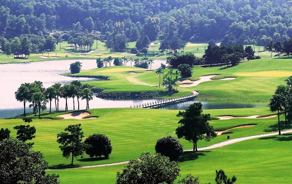 Unforgettable Vietnam luxury golf tour 21 days