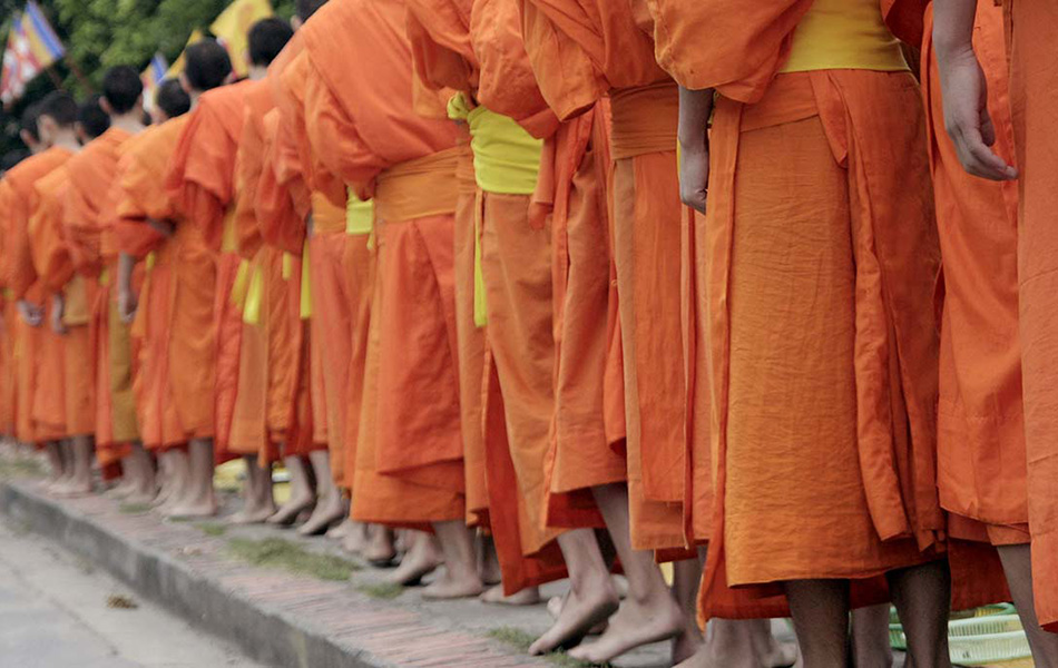 Vientiane and Luang Prabang Tour 7 Days
