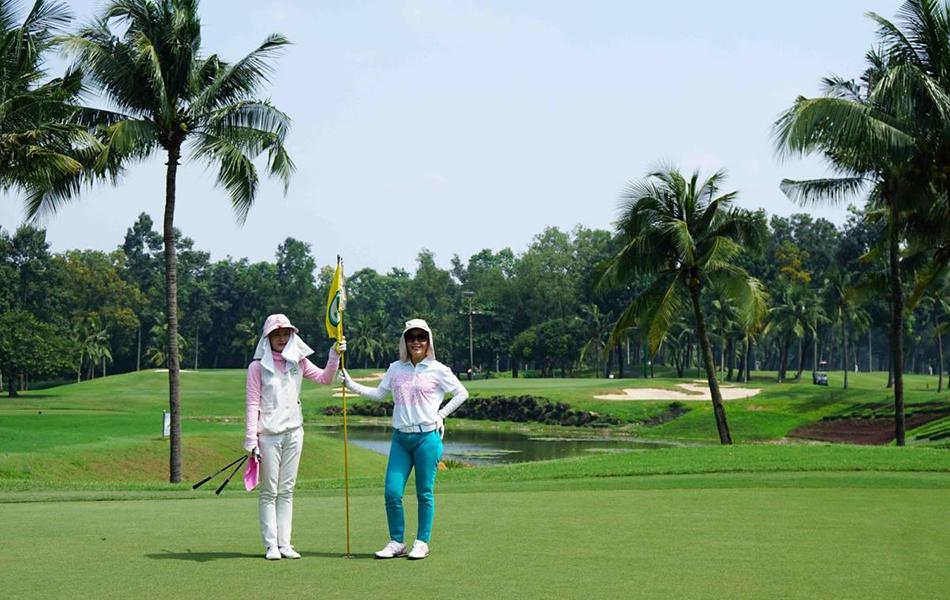 Vietnam – Siem Riep  Golf Fully Package 20 days