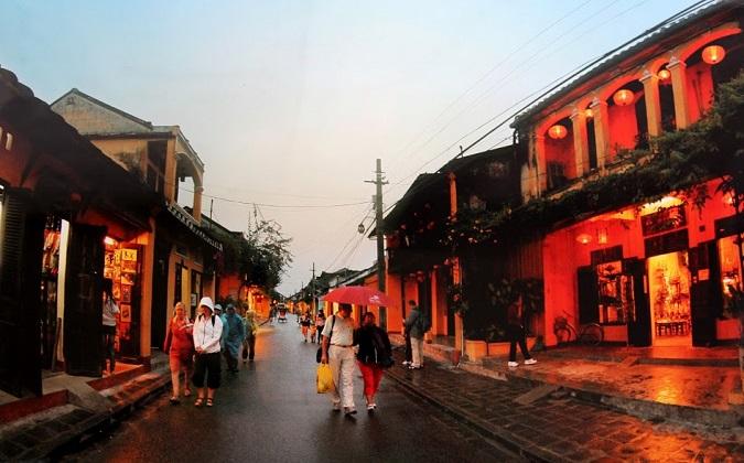 World Heritages in Vietnam - Hoian