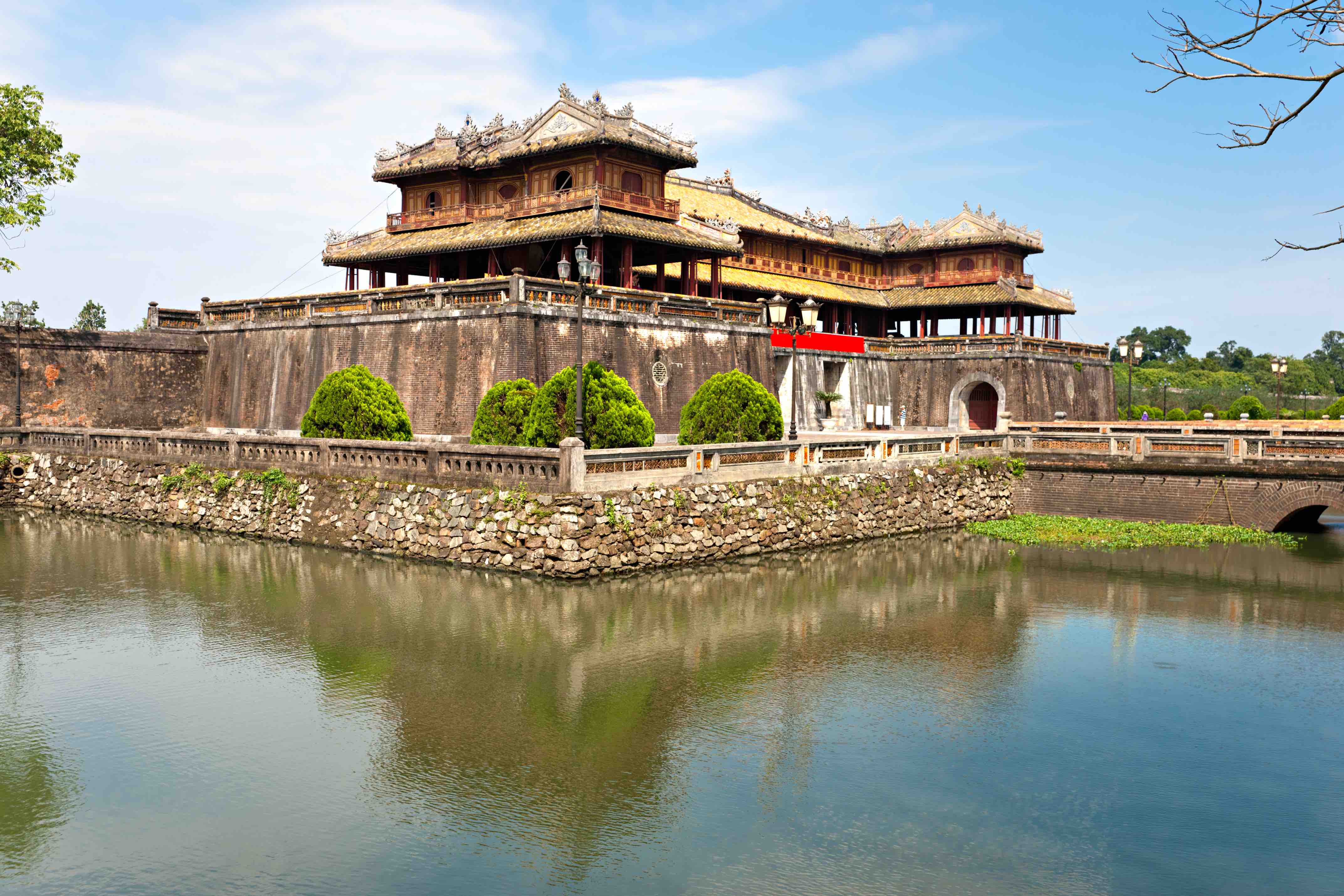 World Heritages in Vietnam - Hue City