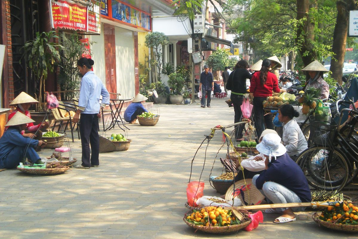 10 best things to do in Hanoi Capital