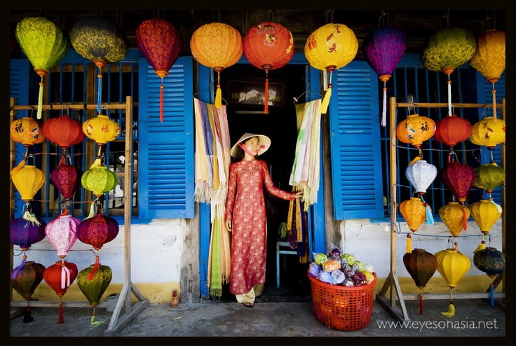 10 best places must to visit in Hoian Ancient town
