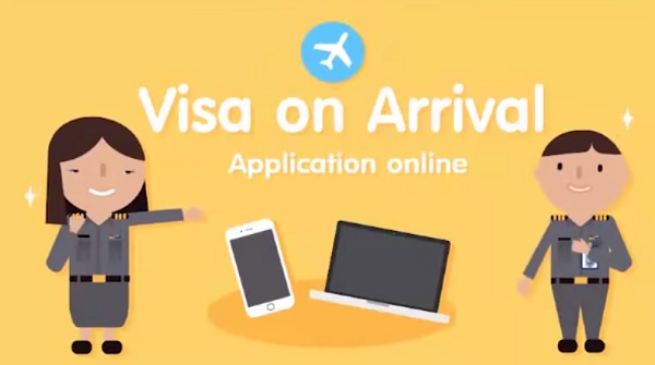 Vietland Holidays' visa on arrival - Certain Vietnam International Airports Only